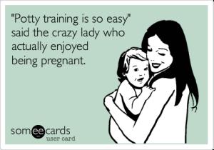 potty training ecard